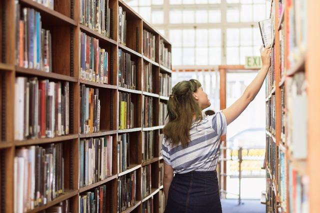 El Bibliotecario Escolar y su rol en el siglo XXI