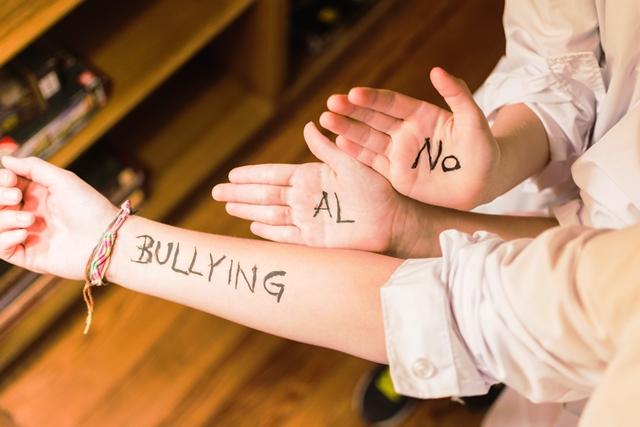 Acoso Escolar. ¿Qué hacer Frente al Bullyng?