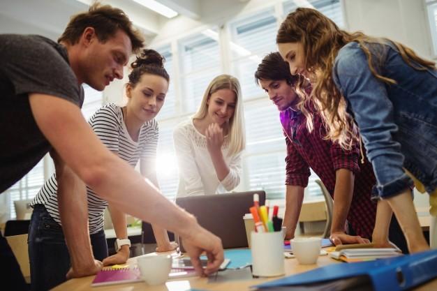 Comunicación Interpersonal y animación de Grupos