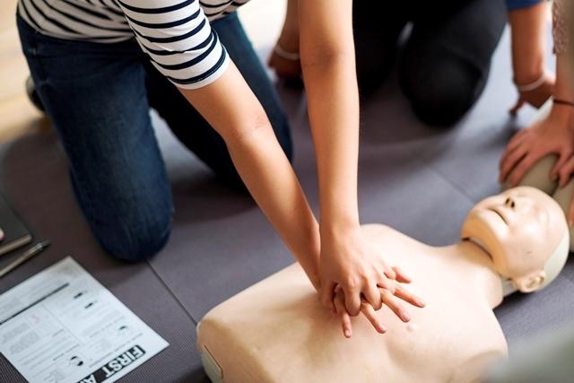 Salud y Primeros Auxilios